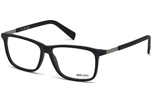 Just Cavalli JC0691 C54 002 (matte black / )