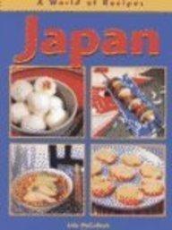 Read Online Japan (World of Recipes) pdf epub