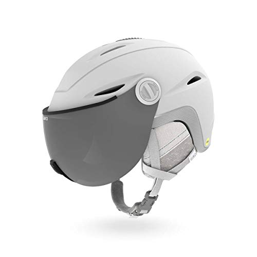 Buy ski helmet with visor