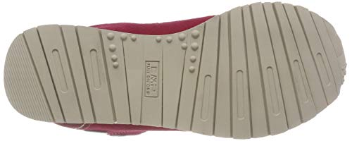 Elettra Unisex C829 amp; Low Erwachsene Rot Wanderhalbschuhe Granita Trekking CMP 1Ewqdzq