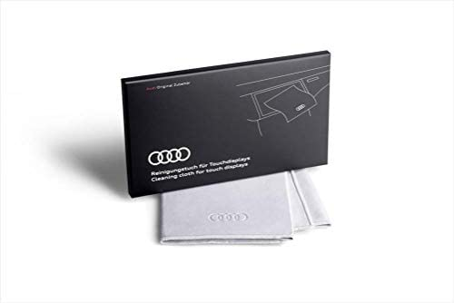 Audi Touch Screen Cleaning Cloth 80A096325