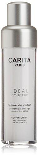 - Carita Ideal Douceur Cotton Creme (Sensitive Skin) 50ml/1.69oz