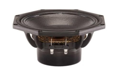B&C 8NDL64 8'' Neodymium Woofer by B&C Speakers