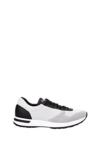 Sneakers Moncler Homme - (B109A101130007952002) EU Blanc qX7Vx
