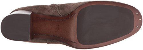 Frye Women's Jodi Ankle Bootie Dark Brown H5iWKA7a