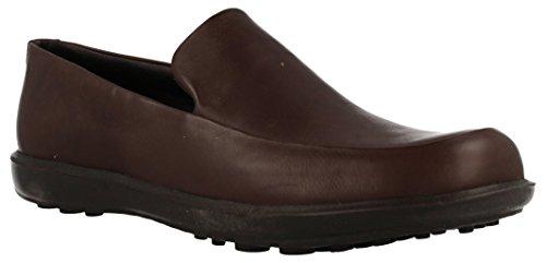 Camper Adamwork - Kenya Leather Slip-On Loafer - Size: 46