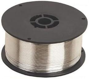 0.9 x 0.45 kg Rolls Pack of 2 Rolls Gasless Flux Cored Mig Welding Wire