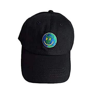 SHASO Gorra de béisbol 100% algodón Bordado Gorros Unisex ...
