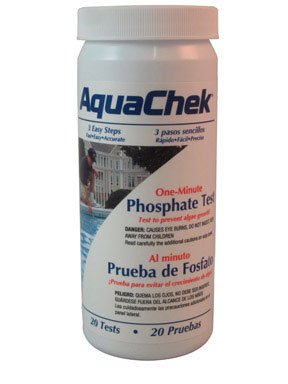 Natural Chemistry Phosfree Extra Strength Phosphate Remover For Pools