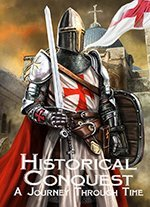 Randomized Starter Deck - Historical Conquest Playing Cards (CCG) - Knights Templar Starter Deck (2nd Edition)