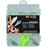 Blaze Blaze Kit (Propack) Review