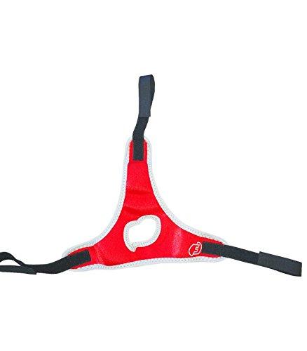 ProGear Force3 F3 MLB Neoprene Harness (Red/White) by ProGear