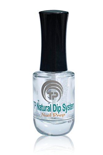 TP Nail Prep. The #1 in TP Gel Dip System. (Nail Prep)