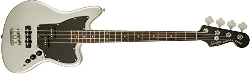 Squier by Fender Vintage Modified Jaguar Beginner...
