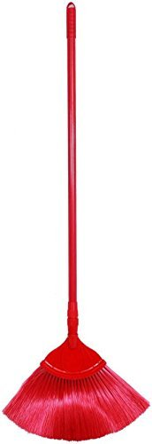 Ivaantm Ceiling Jaala Cobweb Cleaning Broom (1.5 Meter), Color May Vary