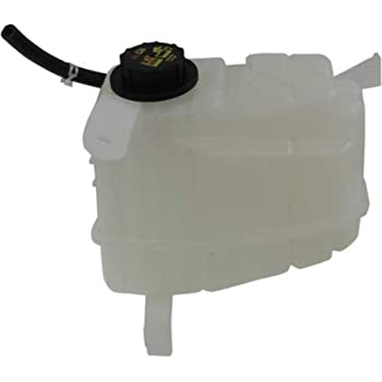 Amazon Com Garage Pro Coolant Reservoir For Ford F Series