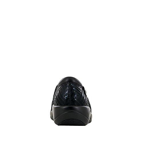 Black Professional Keli Alegria Shoe Women's qEIfw0