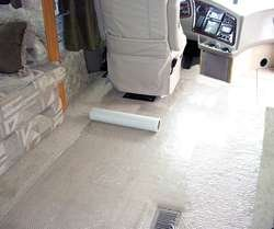 Carpet Protection 21x1000 - CSS211000RV by SURFACE SHIELD