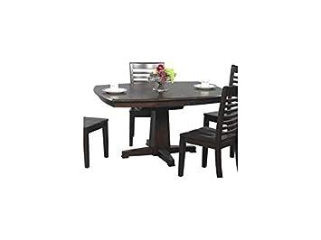 Terrific Amazon Com Winners Only Inc Santa Fe Single Pedestal Pdpeps Interior Chair Design Pdpepsorg