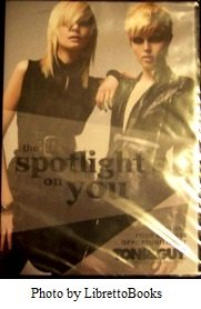 The Spotlights on You by Toni and Guy Hairdressing Academy