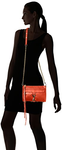 Orange Minkoff Body Mini Cross Mac Bag Rebecca Hot PIF0xqF