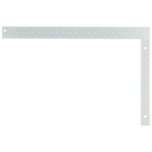 Johnson Level & Tool CS4 16-Inch x 24-Inch Aluminum Carpenter Square