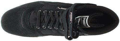 Puma Sky LL Hi Core Textile Turnschuhe Puma Black