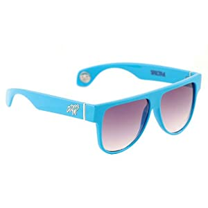 NEFF The Spectra Sunglasses One Size Blue