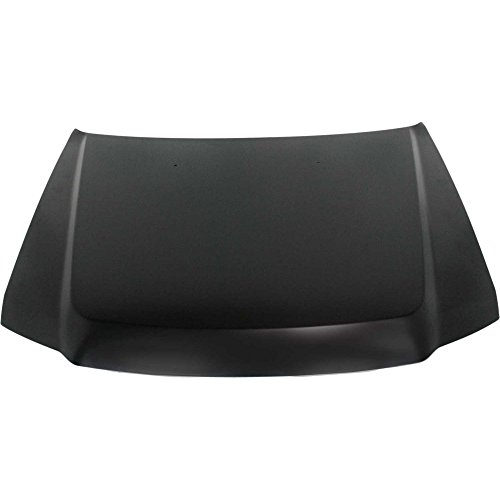 Hood compatible with Ford Escape 08-12 (Ford Escape 2008 Hood)