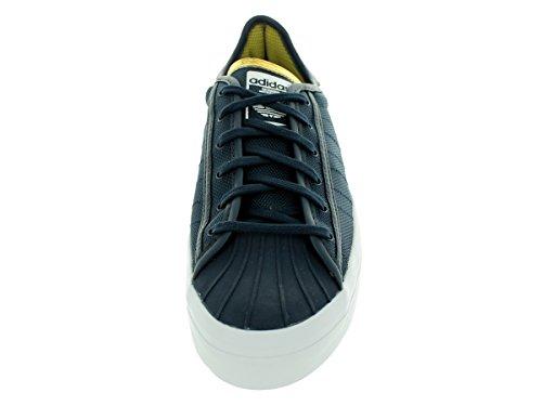 Adidas Womens Superstar Rize Original W Legink / Legink / Goldmt Casual Shoe 7.5 Women Us