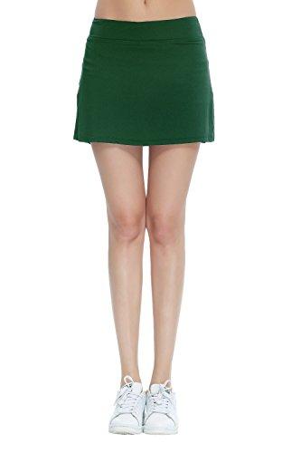 Honour Fashion Women's Golf Underneath Shorts Skorts – DiZiSports Store