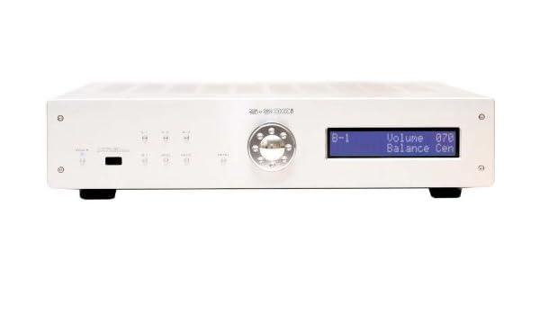 krell Krell s300i amplificador integrado: Amazon.es: Electrónica