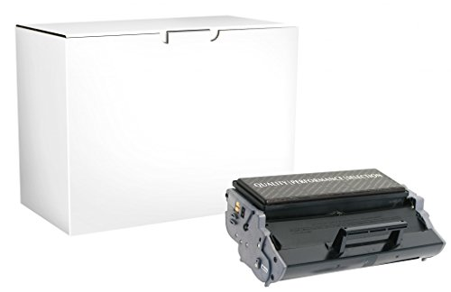 Recrated Cartridges Lexmark 12A7405, 12A2360, 12A7305, 12S0300   Black 6,000 Pages for Lexmark E321, E323, E323N (E323n Laser Printer)