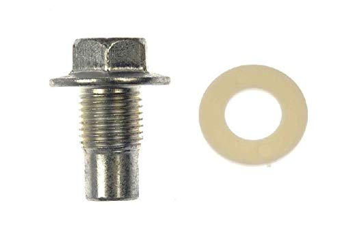 - OE Replacement for 1971-1978 American Motors Matador Engine Oil Drain Plug (Base / Brougham / X)