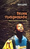 img - for Bronx Masquerade book / textbook / text book