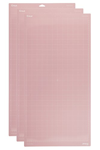 (Cricut FabricGrip Cutting 12x24 3 Pack)