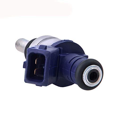 e46 fuel injector - 9