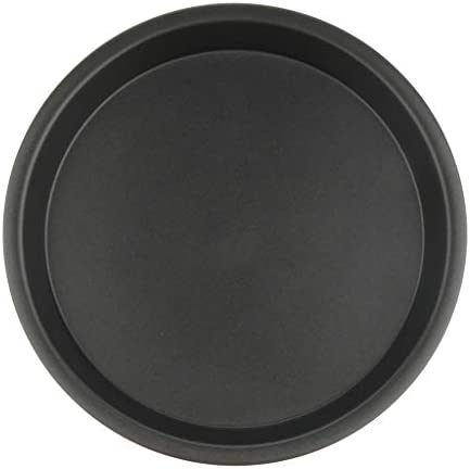 gazechimp ピザトレイ ピザ金型 ノンスティック ピザパン ピザパン ベーキングトレイ 焦げ付き防止コーティング - 6インチ