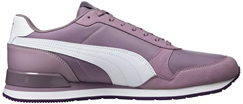 Nl De Morado White Adulto Zapatillas Runner indigo puma Puma Unisex St elderberry Cross V2 wqX4Ct