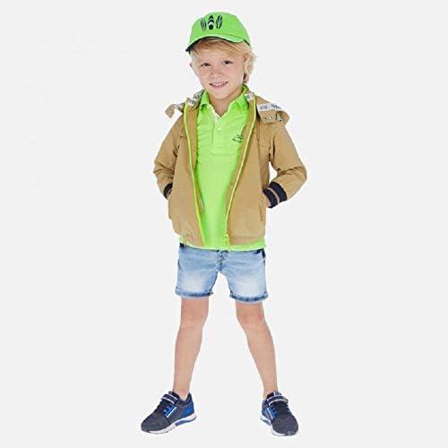 Mayoral Bermuda Tejana 5 Tasche Bambino Modello 3255