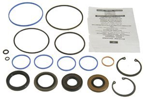 ACDelco 36-349720 Professional Steering Gear Pinion Shaft Seal Kit with Bushing, Seals, and Snap (Pinion Shaft Seal)