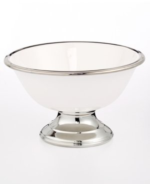 Martha Stewart Collection Treasury Compote Bowl