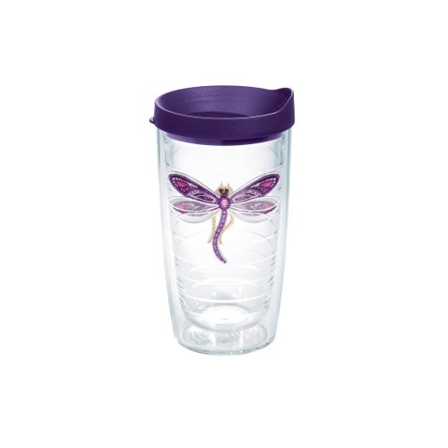 Tervis Shimmer Layered Dragonfly 16 Ounce product image