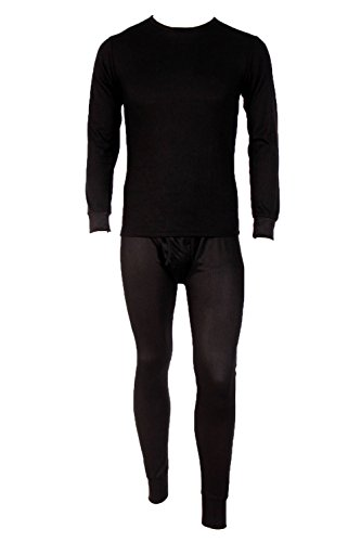 Men's Two Piece Long Johns Thermal Underwear ()