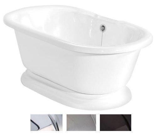 Beacon Hill Bathtub - 3