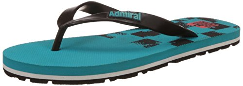 Admiral Men's Fort Flip-Flops and House Slippers