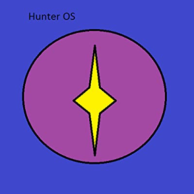 Hunter OS [Download]
