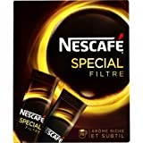 Nescafe Instant Coffee Special Filter (70 sticks)
