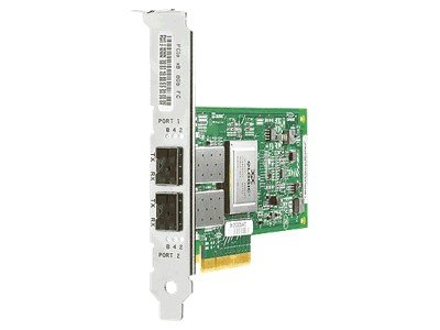 Hp 82Q 8Gb Dual Port Pci-E Fc Hba ''Product Category: Network Hardware/Network Adapter / Other'' by Original Equipment Manufacture