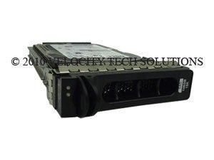 15k Sas Hard Drive - Dell OEM PowerEdge 2950 1950 Server XK111 146GB 15K SAS Hard Drive MBA3147RC